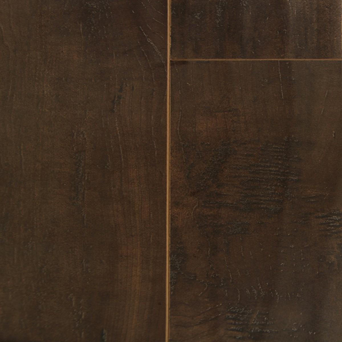 laminate Laminate Maple Wenge 12.3 mm