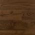 "Engineered Hardwood Red Oak Walnut 4.75"" Click"